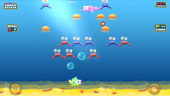 A trip down memory lane: My first commercial Android game